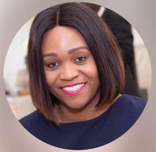 Audrey Mamhiyo